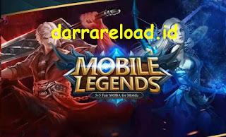 mobile legends darra reload