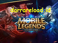 MOBILE LEGENDS khusus ANDROID