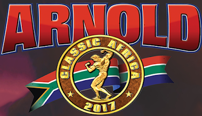 Watch Arnold Classic 2017 Africa