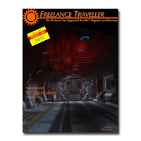 Free GM Resource: Freelance Traveller