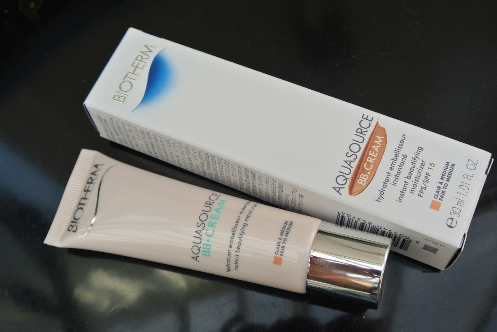 Aquasource BB Cream by Biotherm #7