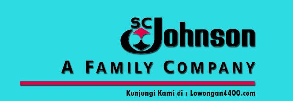 Lowongan Kerja PT Johnson Home Hygiene Products