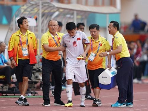 U23 Việt Nam trả giá đắt sau trận thắng U23 Nhật Bản