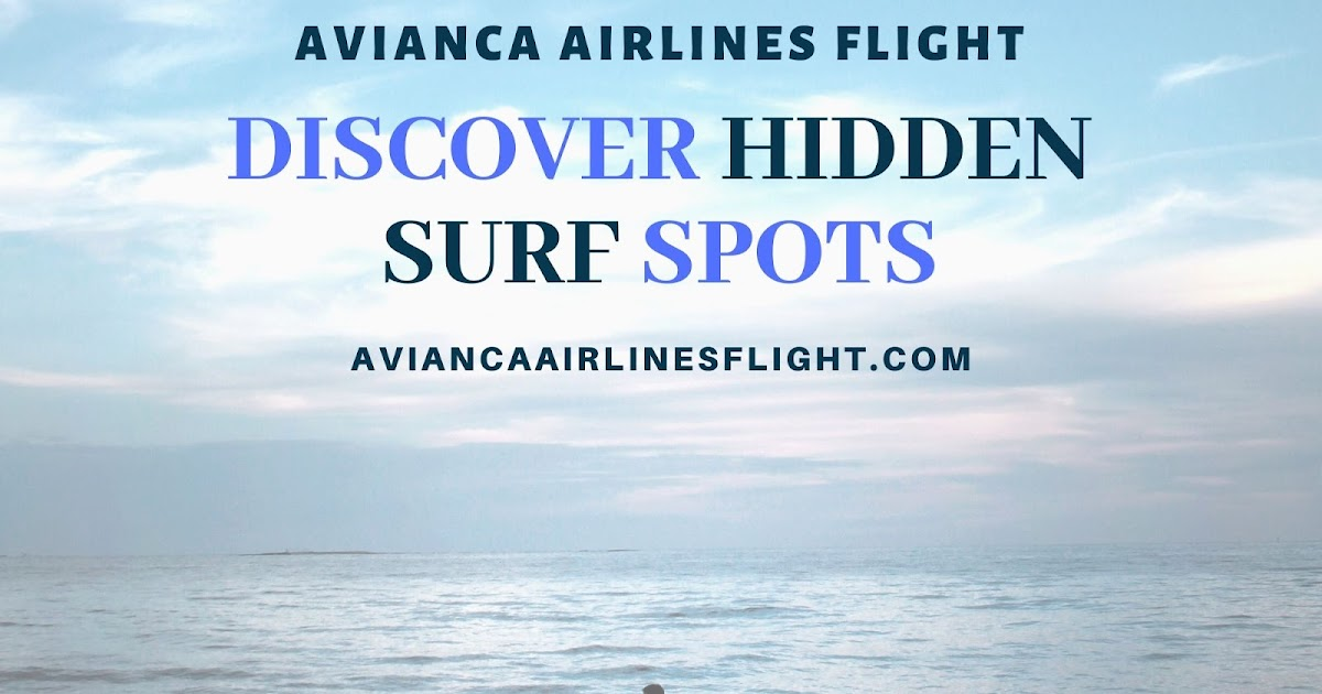 Far You Should Book Flights with Avianca Airlines in Advance?