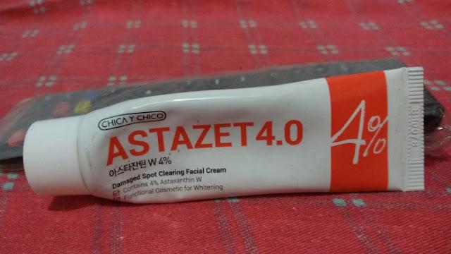 Astazet 4.0
