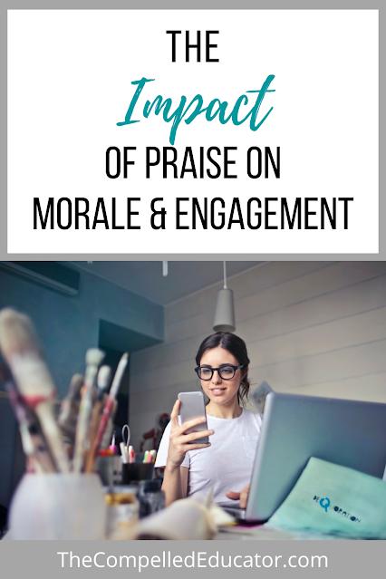 The Impact of Praise