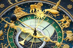 Percaya Zodiak dalam Hubungan Percintaan Ternyata Berdampak Negatif