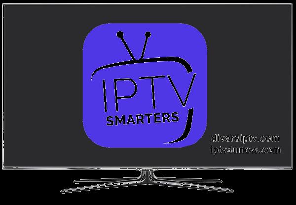 تحميل تطبيق الإيبي تيفي للأندرويد IPTV Smarters Pro App