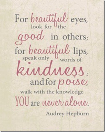 She Has Beautiful Eyes Quotes: Teens Magz : 20 Best Audrey Hepburn Quotes