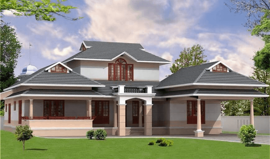 Front Elevation Hd Images : House front elevation design images photo pics the