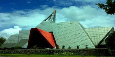 Museum Gunung Merapi museum gunung merapi tiket masuk museum gunung merapi ketep yogyakarta museum gunung merapi di jogja