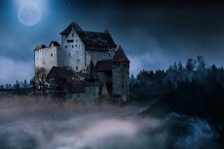 El Castillo de los CarpatosJúlio Verne