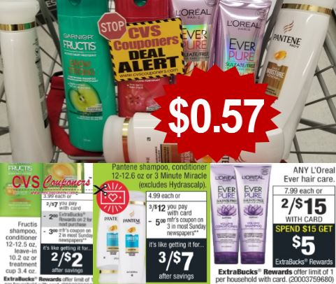 CVS Epic Beauty Coupon Deal idea 98-914