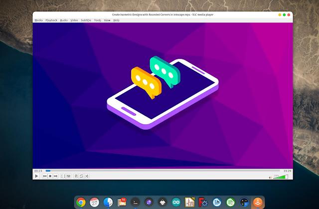 How to Install VLC Linux Ubuntu Terminal