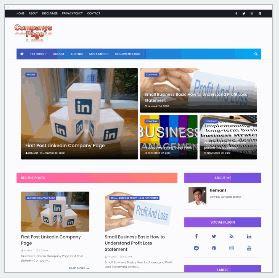 www.Companyspage.com