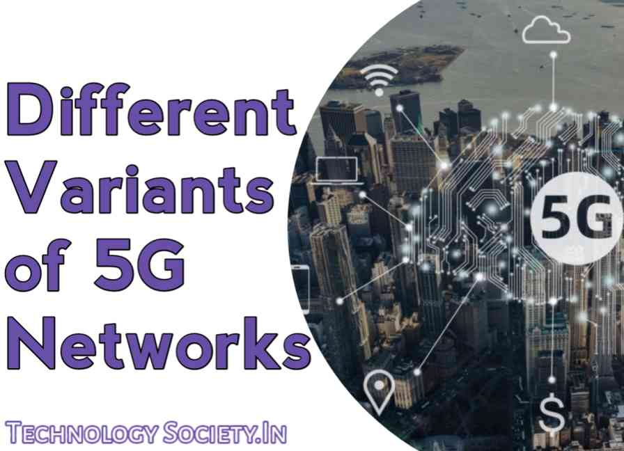 Which Types of  5G Variant will Come in Indian