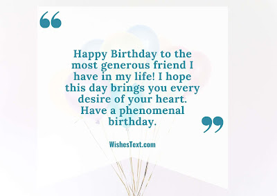 this is wishes for best friend