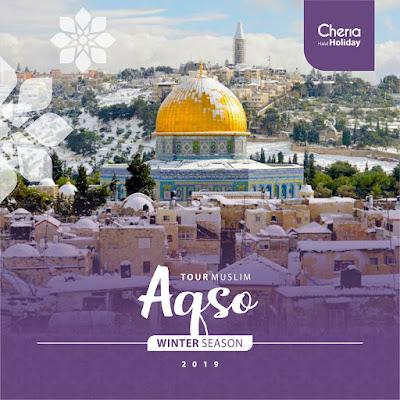 Paket Tour Aqso Winter Season 2019