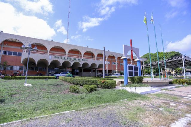 Inscrições para a Polícia Militar do Piauí têm início nesta segunda (28)