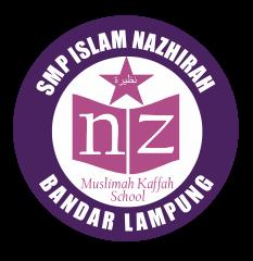 SMP ISLAM NAZHIRAH LOGO
