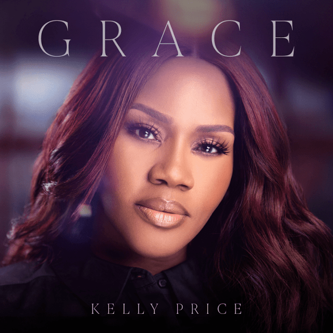 Kelly Price assina com Motown Gospel | Primeiro single de 'Grace' do novo EP