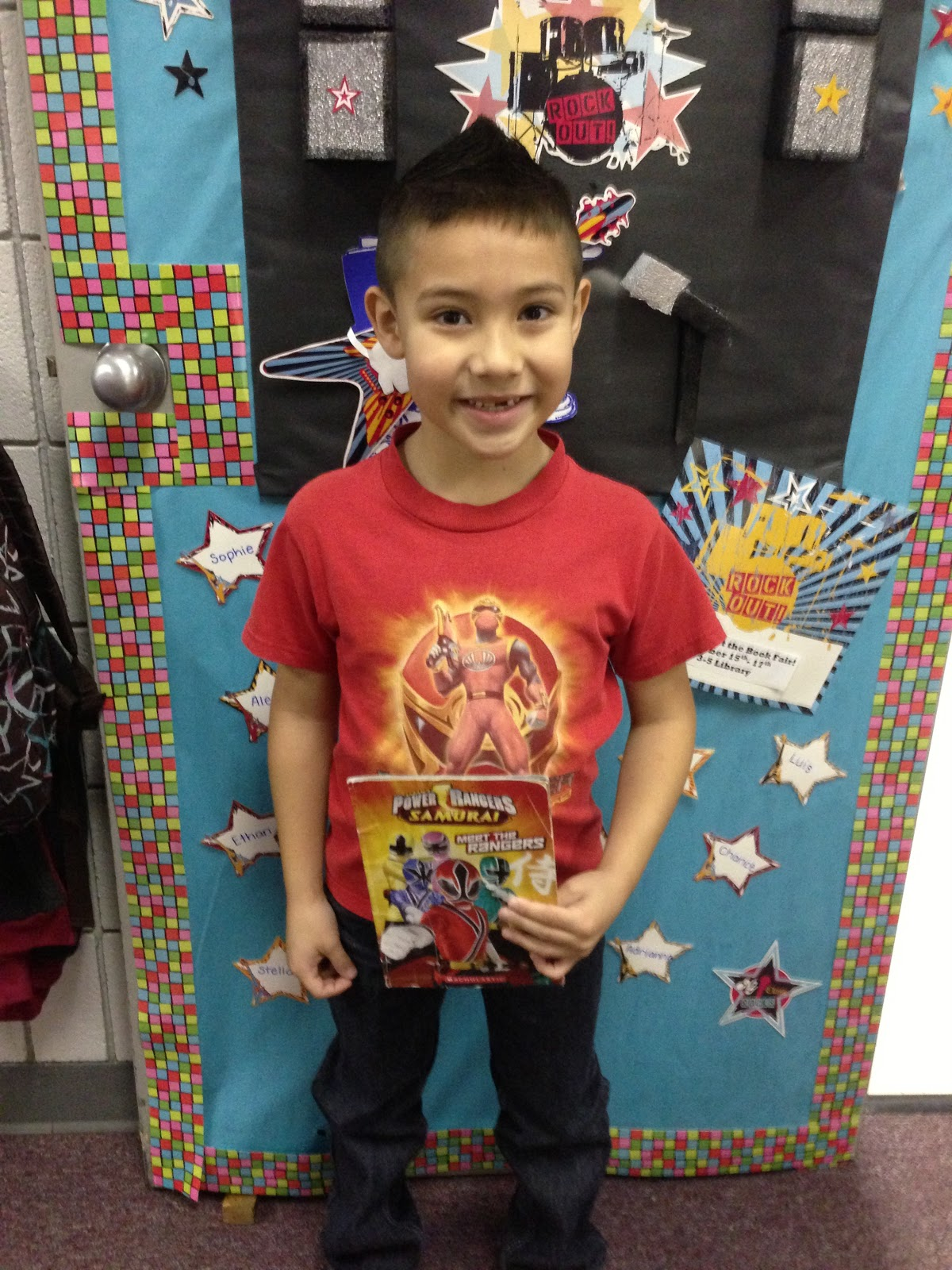 First Grade Frog Blog Story Book Character Day
