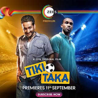 Tiki-Taka 2020 Download 720p WEBRip