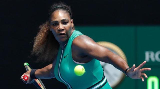 Defeat Jessica Pegula, Serena Williams wins the ASB Classic 2020