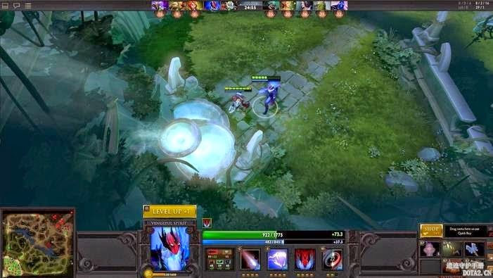 Download Dota 2 Without Steam Full Version (Offline) - dCLICKme