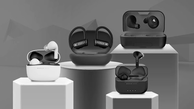 Boult Audio আকর্ষণীয় ফিচার যুক্ত চারটি  ইয়ারবাডস হেডফোন FreePods, ProPods, MuseBuds, PowerBuds লঞ্চ করল ভারতে