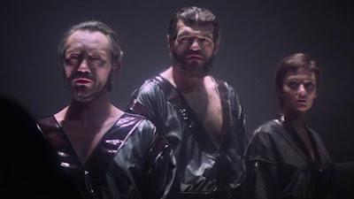 Superman II - Los tres malos