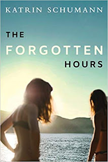 Book Review and GIVEAWAY: The Forgotten Hours, by Katrin Schumann