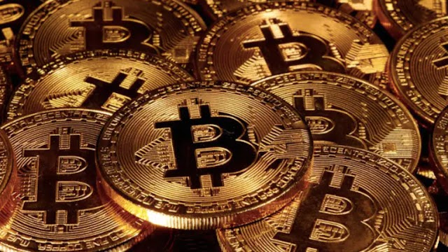 Cryptocurrency prices today: Bitcoin, other virtual coins struggle as selloff continues