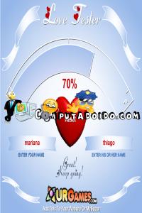 computadoido jogos Jogos Calculadora do amor teste