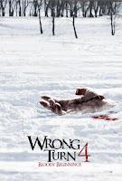 Camino Hacia el Terror 4 (2011)