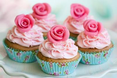 resep cupcake lembut dan moist, cara membuat cupcake lembut dan moist