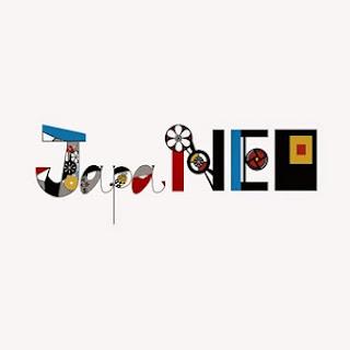JapaNEOロゴ