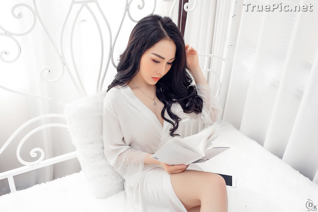 Image The Beauty of Vietnamese Girls – Photo Collection 2020 (#20) - TruePic.net - Picture-2