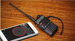 حول هاتفك جهاز إتصال لاسلكي مع هذه التطبيقات المجانية