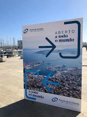 5 planes para disfrutar de la Semana Santa en A Coruña_puerto