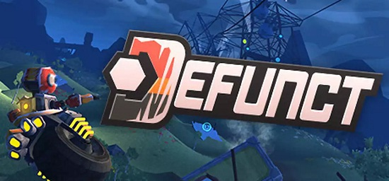 Free Download Defunct PC Game