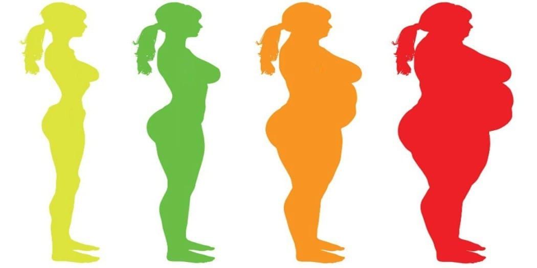 e4d6ed261 8 أساليب سوف تساعدك على فقدان الوزن بأقل جهد ممكن | فكرة تنميك