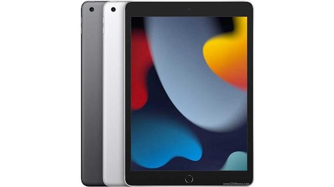 مواصفات Apple iPad 10.2 (2021)