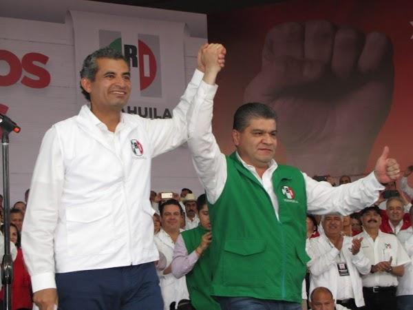 """El PRI pagarán 129 mil pesos por entregar """"Monederos Rosas"""""""