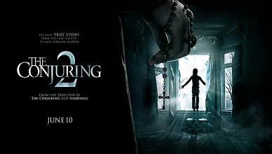 The Conjuring 2 Hindi Dubbed Full Movie