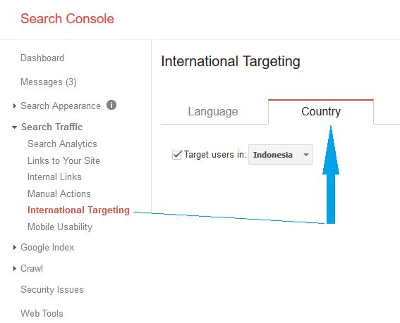 google Google ccTLD tidak lagi memberi saluran ke hasil pencarian internasional Cara Mengatasi Algoritma Cctld Terbaru Google Yang Membuat Trafik Turun