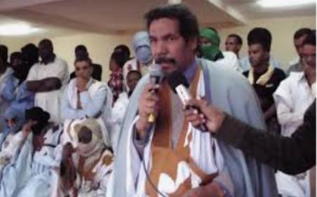 رئيس حزب التجديد : لا رقابة صحية على الحدود مع جمهورية مالي ..