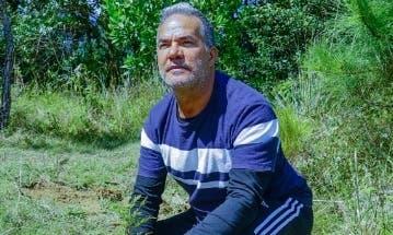 FUNDACIÓN MUNDO VERDE REALIZA GRAN JORNADA DE REFORESTACIÓN EN RANCHO ARRIBA