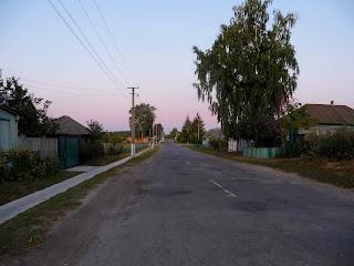 Запселье. Сумская обл., Краснопольский р-н
