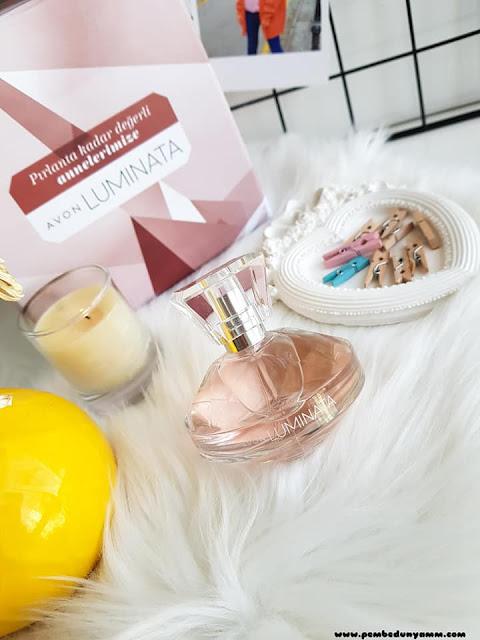 luminata parfüm kullananlar